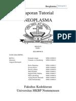 Laporan Tutorial Pemicu 4_OSTEOSARCOMA