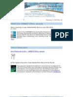 Newsletter 03 2012