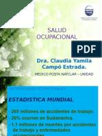 Salud Ocupacional 2011