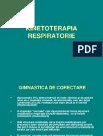 Kinetoterapia II