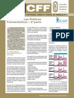 Manual de bos práticas farmacêuticas - CFF2