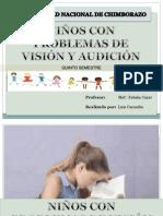2 LUIS CAYAMBE PROBLEMAS DE VISUION AUDICIÓN