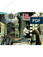 Alan Moore, David Lloyd - V de Vendetta