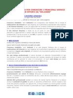 Delizard Realizzazione Siti Internet Dinamici Web Design SEO e Posizionamento