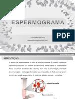 Espermograma