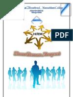 Human Resource Management by Deepak J...