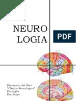 Neurologia_riassunto