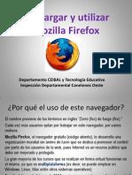 Tutorial Para Uso de Mozilla Firefox