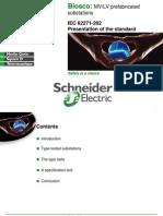 IEC 62271 202 Standards En