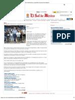 04-072012 Entrega RMV mototractores y paquetes de apoyos tecnológicos - oem.com.mx