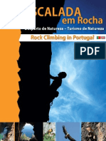 Escalada en Portugal