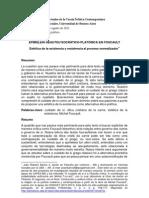 EPIMELEIA HEAUTOU SOCRÁTICO-PLATÓNICA EN FOUCAULT Barros João