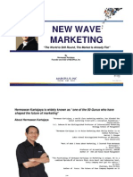 The Why - New Wave Marketing