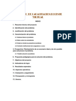 Asignaciones de Proyectos en Doc_1