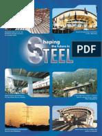 Shaping Future Steel
