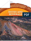 0791097021 Rocks and Minerals