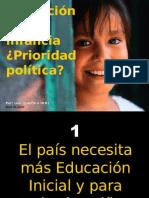 Educacion Inicial PERU