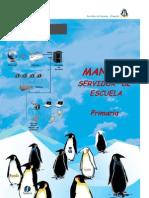 ManualdelServidordeEscuela primaria