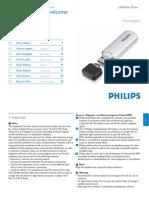 User Manual Silver Edition