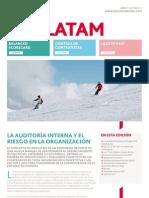 (1) La Auditoria Interna y El Riesgo en La Organizacion-RAS-Mayo-2010