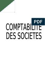 TB Comptabilité des sociétés