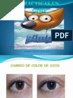 Presentacion Gimp
