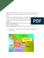 Cómo Surge Panamá