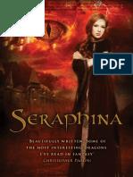 July Free Chapter - Seraphina by Rachel Hartman