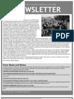 Newsletter 7.4