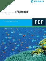 PS01 Inorganic Pigments