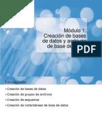 Modulo 1 Creacio3n de Bases d