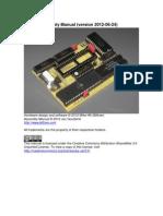 PETvet Assembly Manual