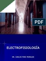 1ra. Clase Teor+¡a -  Electrofisiologia