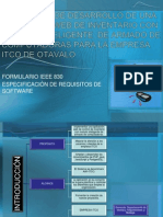 Formato Ieee - Proyecto