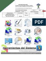 Windows 7 - Herramientas Del Sistema
