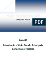 MM- Marketing Digital - Slides_2011-1_v1