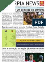 HARPIA NEWS - 13ª EDIÇÃO