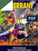 Aberrant - Core Book