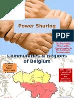 1 Power Sharing