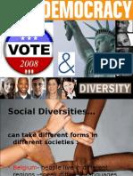 3-Democracy & Diversity