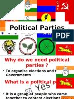 6 Political Parties