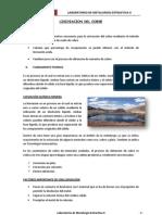 Lixiviacion Del Cobre 2012 Aw