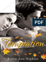 Temptation by Karen Ann Hopkins - Chapter Sampler