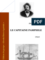 Dumas, Alexandre - Le Capitaine Pamphile [Www.ebooksgratuits.com]