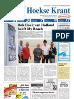 Hoekse Krant week 27