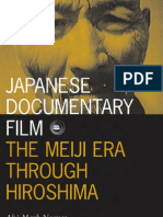 Ab' Mark Normes - Japanese Documentary Film (The Meiji Era Through Hiroshima)