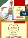 Aara Presentation