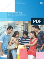 Consulting Whitepaper India Boarding Destination Indian Retail Market 0312-1 (1)