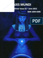 Axis Mundi - Winter-Issue 52