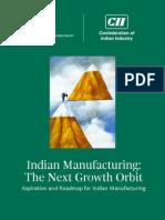 CII-BCG (Indian Mfg Report)1